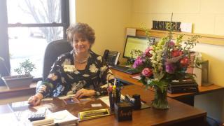Shelley Richardson, Nursing Home Administrator